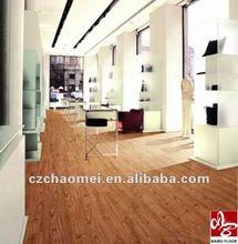2012 AC3 AC4 Bevelled V-Groove Crystal Lock Laminate Flooring