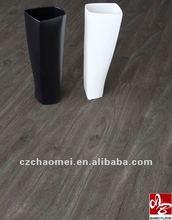 2012 8mm 12mm Bevelled V-Groove Crystal Lock Laminate Flooring