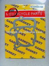 BIZ KINGO motorcycle part-cylinder gasket