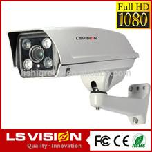 1080p HD SDI 2.8-11mm Vandalproof cctv camera specifications