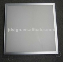 600mmX600mm Residential LED illuminated panel light