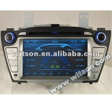 WITSON Hyundai ix35 car mp3 player