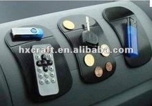 2012 hot sale PU anti slip sticker for mobile phone