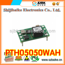 (IC) pTH05050WAH Power Supplies - Board Mount > DC DC Converters > PTH05050WAH