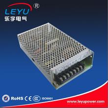 Quad output Switching power supply 120w 5v 12v 15v 24v