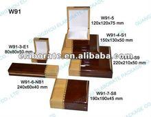 Wooden Jewellery Package jewellery box wedding gift