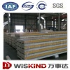 cold room polyurethane/PU insulation sandwich panel