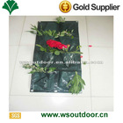 wall planter with 8-pocket