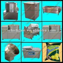 automatic complex lays potato chips production line0086 13703849762
