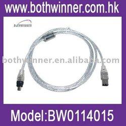 High speed firewire to usb converter