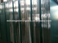 Factory Aluminum Mirror 1.8mm-6mm EN & Intertek & ISO Certificate