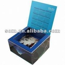 2012 Friendly Elegant Paper hair Boxes