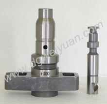 Diesel Engine MW Type Plunger Element Piston 1 418 415 509 for OM366LA /165 /148 OM366A /115
