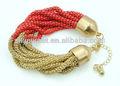 wholesale bracelets 2014,new gold bracelet models (SWTBR564)