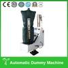Garment pressing machine