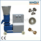 CE certificated wood pellet fuel making machine