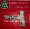 electric wire cable clips/ tension clamp/ strain clamp