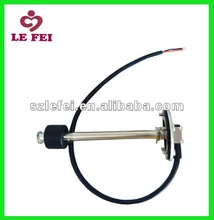 Lefei magnetic water flow sensor