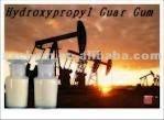 HOT!! oil drilling guar gum(40cps-3minutes/45cps-60minutes)