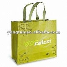 2012 new non woven shoping bag
