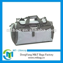 2012 fashion bag canvas travel bags and luggages