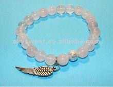 Beaded Bracelet,Honesty Bracelet, Angell Wing Bracelet (SWTBR608)