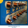 Enameled aluminum electrical wire supply