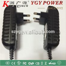 Power adapter 12V 1000MA alarm power supply for alarm