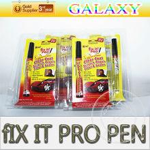 New Portable Fix It Pro pen Clear Car coat Scratch Repair Pen for Simoniz