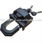 Car gear lock, Side Open Gear Shift Lock LS-G02