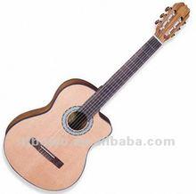 "39"" middle class classical guitar(AZCG-E170C)"