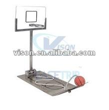 Desktop Basketball Set
