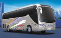 50 seater ônibus 6121hk novo luxo bus tour