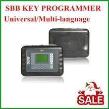 Newest General Multiplexer & Analyzers Sbb key programmer 2012