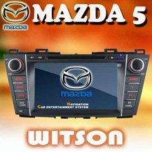 WITSON car audio for mazda 5