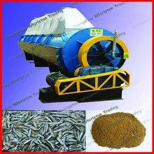 01072 2012 New arrival!! fish flour plant fish waste processing machine