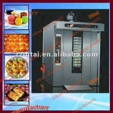32 Trays Electric Bread Baking Machine