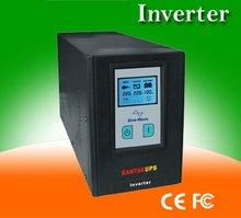 DC 24V to AC 220V 1000W inverter converter high quality