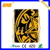 LDPE vinyl drawstring bag(NV-6056)