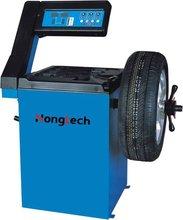 computer self-calibration and self-diagnostic wheel Balancer/tyre machine TEB90A