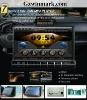7 inch Double DIN car GPS DVD with IPOD, Bluetooth, GPS, Radio, ATV, DVB-T, ATSC, STERING WHEEL CONTROL, REAR-VIEW CAMERA