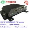 4 Channel Bus/Car/ Taxi DVR