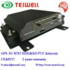 4 Channel Bus/Car/ Taxi DVR
