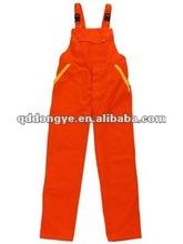 7oz cotton FR Bib overall workwear