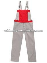 7oz cotton twill FR Bib overall workwear