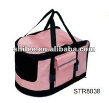 STR8038 - pet pink travelling bag