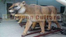 Beautiful & Natural life size animal statues
