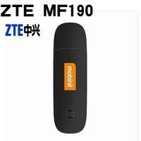 100% unlocked MF190 zte usb modem