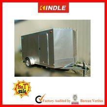 full aluminum ramp trailer door with 10 years experiences