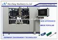 de alta velocidad de alemania tecnología zahoransky 5 automática de perforación eje y tufting escoba y cepillo de máquinas